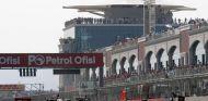 Turquía no quiere dar por perdida la Fórmula 1 - LaF1