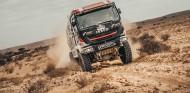 Los camiones mandan en la Africa Eco Race - SoyMotor.com