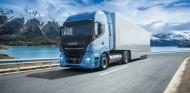 Iveco Stralis NP: el camión que dejó de lado el Diesel a favor del gas natural - SoyMotor.com