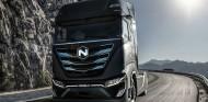Iveco Nikola Tre: el camión eléctrico y de hidrógeno - SoyMotor.com