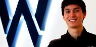 OFICIAL: Jack Aitken, piloto reserva de Williams en la temporada 2020 - SoyMotor.com
