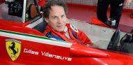 Brundle critica a Villeneuve
