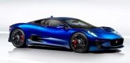 Jaguar C-X75 Concept, el modelo que inspirará el J-Type 2022 - SoyMotor.com