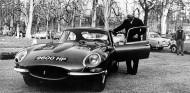 Jaguar volverá a fabricar el mítico E-Type en 2021 - SoyMotor.com