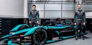 Jaguar presenta su nuevo Fórmula E: el I-TYPE 5 - SoyMotor.com