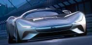 Jaguar Vision Gran Turismo Coupé - SoyMotor.com