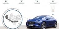 Botellas de plástico en tu parachoques: lo último de Jaguar-Land Rover - SoyMotor.com