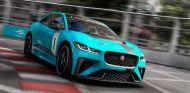 Jaguar I-Pace eTrophy presenta su calendario para la temporada inaugural - SoyMotor.com