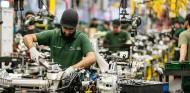 Fábrica de Jaguar Land Rover en Solihull, Inglaterra - SoyMotor.com