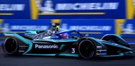 Nelson Piquet Jr. en el Jaguar de Fórmula E - SoyMotor.com