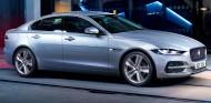 Jaguar XE 2021 - SoyMotor.com