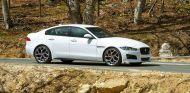 Jaguar no planea un V8 para los XE y XF - SoyMotor.com