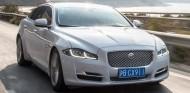Jaguar XJ 2016 - SoyMotor.com