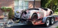 Jaguar XK 120 - SoyMotor.com