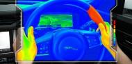El volante del futuro de Jaguar-Land Rover velará por nuestra seguridad - SoyMotor.com