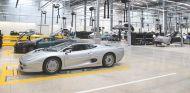 Jaguar Classic Works - SoyMotor.com