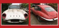 Jaguar E-Type - SoyMotor.com