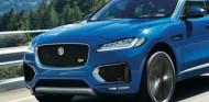 El nuevo Jaguar J-Pace hará que el F-Pace deje de ser el SUV más grande de la marca - SoyMotor.com