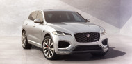 Jaguar F-Pace 2022: estrena la versión R-Dynamic Black - SoyMotor.com