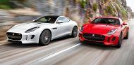 Jaguar F-Type – SoyMotor.com