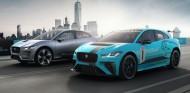 Jaguar I-Pace SVR: la versión de altas prestaciones, confirmada - SoyMotor.com