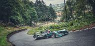 Jaguar Racing establece un nuevo récord en Shelsley Walsh Hill Climb – SoyMotor.com
