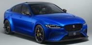 Jaguar XE SV Project 8 Touring: un felino más que exclusivo - SoyMotor.com