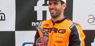Alguersuari se perderá el europeo de karting por fractura de costilla - SoyMotor.com
