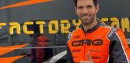 Jaime Alguersuari y CRG estarán juntos en el Mundial de Karting - SoyMotor.com