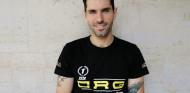 Jaime Alguersuari está listo para afrontar el Europeo y el Mundial de Karting - SoyMotor.com