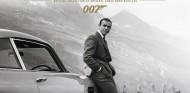 La F1 exhibirá 12 coches de James Bond desde Austria hasta Italia - SoyMotor.com