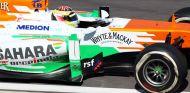 James Calado en los Libres 1 del GP de Corea F1 2013 - LaF1