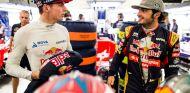 James Key cree que es necesario otro año más en F1 para comprar el nivel de sus pilotos - LaF1