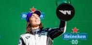 """Chadwick trabaja en ampliar su relación con Williams: """"Ojalá pilotar el F1 el próximo año"""" - SoyMotor.com"""