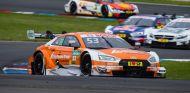 Jamie Green lidera el doblete de Audi en la carrera 2 en Lausitzring - SoyMotor.com
