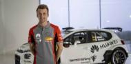 Jan Solans será piloto oficial de Citroën en el S-CER 2021 - SoyMotor.com