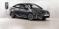 Toyota Prius híbrido enchufable - SoyMotor.com