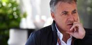 "Jean Alesi, sobre Hubert: ""Rompí a llorar cuando Giuliano se durmió"" - SoyMotor.com"