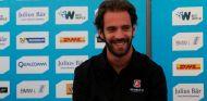 Jean-Eric Vergne como piloto de Andretti en la Fórmula E - LaF1