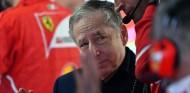 """Todt y el acuerdo FIA-Ferrari: """"Mi conciencia está limpia"""" - SoyMotor.com"""