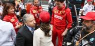 """Jean Todt y el veto de Ferrari: """"No le tengo miedo"""" - SoyMotor.com"""