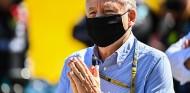 """Todt, ultimátum a Mazepin: """"Si pasa otra vez, habrá consecuencias graves"""" - SoyMotor.com"""