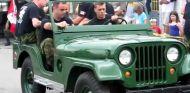 Cómo desmontar un Jeep en menos de un minuto - SoyMotor.com