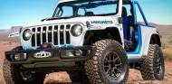 Jeep Wrangler Magneto - SoyMotor.com