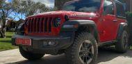 Conducimos los renovados Jeep Renegade, Cherokee y Wrangler 2019: para toda la familia, sin renunciar a nada - SoyMotor.com