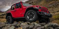 Jeep recibe el galardón de 'Marca de Culto' - SoyMotor.com