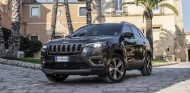 Jeep Cherokee 2018 - SoyMotor.com