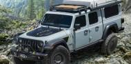 Jeep Gladiator Farout Concept: con la casa al fin del mundo - SoyMotor.com