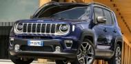 Jeep Renegade 2020: con dos versiones híbridas enchufables - SoyMotor.com