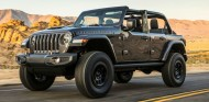 Jeep Wrangler Rubicon 392: todoterreno a lo grande - SoyMotor.com
